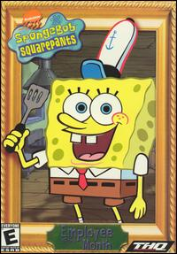 Spongebob-with-spatula