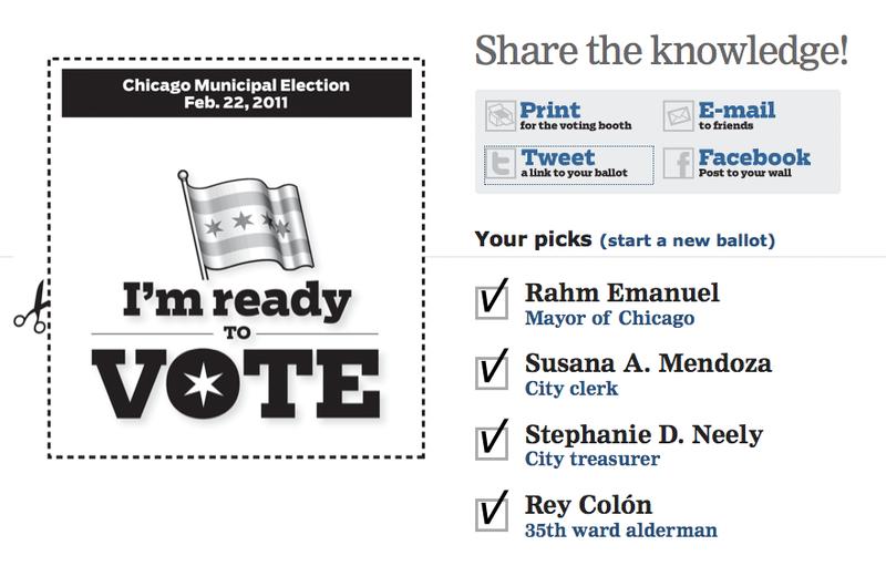 My-ballot
