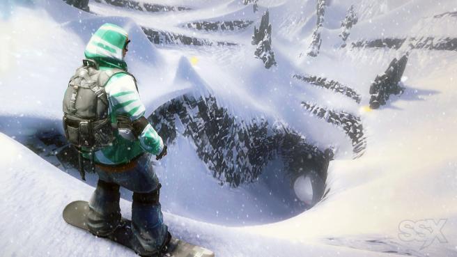 Ea-ssx-nasa-snowboarding-data